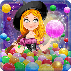 Bubble Shoot Magic for PC and MAC