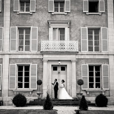 Wedding photographer Paméla Castel-Mouhot (pamelaphotograp). Photo of 16.01.2014