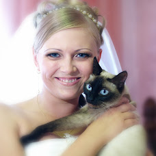 Wedding photographer Aleksey Benzak (stormbenzak). Photo of 17.03.2018