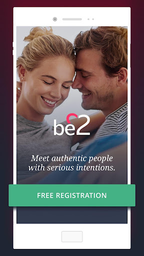 be2 u2013 Matchmaking for singles screenshots 1