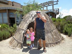 Photo: Visitor Center at San Elijo Lagoon