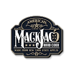 Logo for Mackjac Hard Cider