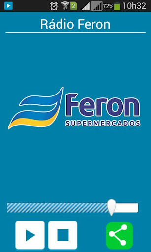 Rádio Feron