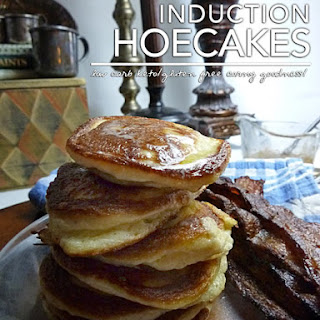 Want a Simple Recipe for Low Carb Hoecake Success?