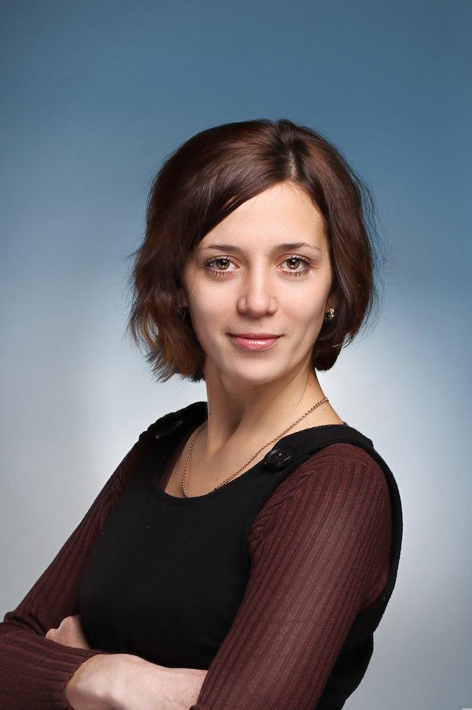 Photo: Хомік Катерина Олександрівна