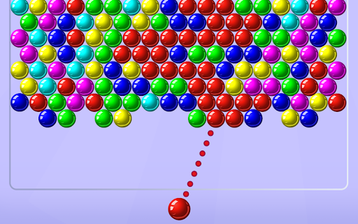 Bubble Shooter 9.2.5 screenshots 1