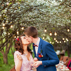Wedding photographer Oksana Nazarchuk (aprilante). Photo of 04.05.2015
