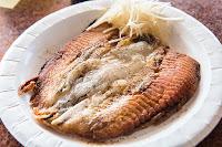 阿月虱目魚