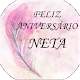 FELIZ ANIVERSÁRIO NETA Download on Windows