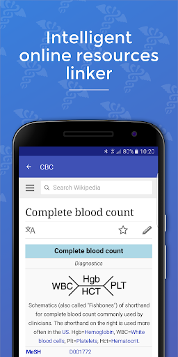 玩免費醫療APP|下載MAG Medical Abbreviations app不用錢|硬是要APP