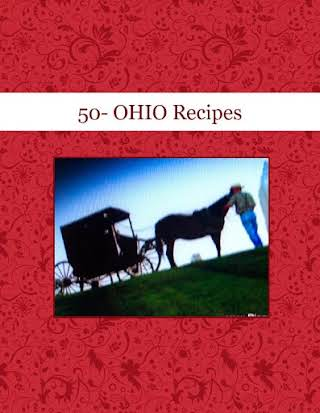 50- OHIO  Recipes