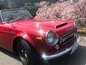 フェアレディー SR311  1969のカスタム事例画像 yurakiraさんの2019年04月07日15:15の投稿