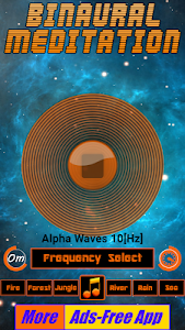 Binaural Beats - Brain Waves 6.0