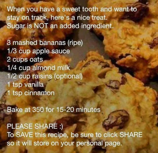 Sweet Tooth Bars Recipe