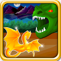 Dragons Castle Treasure Cave icon