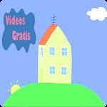 Pepa Videos en español Icon