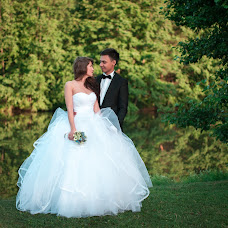 Wedding photographer Denis Furazhkov (Denis877). Photo of 09.07.2015