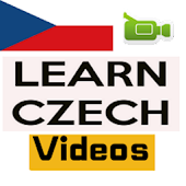 Learn Czech by Videos