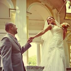 Wedding photographer Konstantin Preluckiy (kostaa). Photo of 14.01.2014
