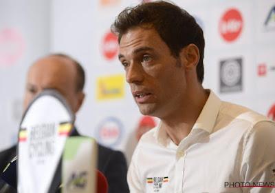 Sven Vanthourenhout heeft de knoop doorgehakt: bondscoach kiest voor deze 7 (of 8?) namen op WK in Bogense