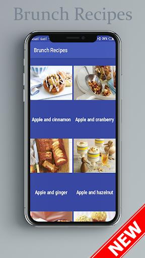 Brunch Recipes / brunch recipes for a crowd screenshots 2