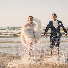 Wedding photographer Mila Osipova (delfina). Photo of 30.08.2015