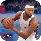 Basketball Real 2017