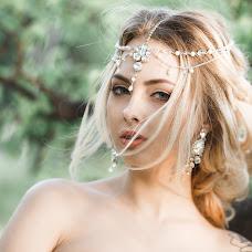 Wedding photographer Natalya Nagornykh (nahornykh). Photo of 10.05.2017