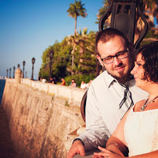 Wedding photographer Antonio González (tatisfotografia). Photo of 09.05.2016