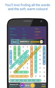 Word Search 3.25 MOD + APK + DATA Download 1