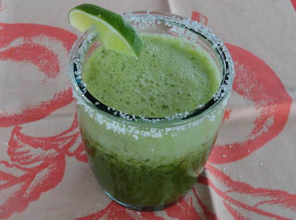 Bullfrog Recipe
