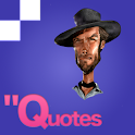 Clint Eastwood Quotes icon