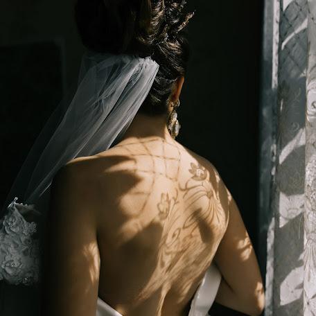 Wedding photographer Sergey Zakurakin (1zak1). Photo of 17.10.2017