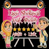 Lagu Sholawat Anak Sholeh
