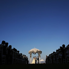 Wedding photographer andreas permadi (permadi). Photo of 14.02.2015