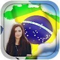 Brazil Independence Day Photo Frames icon