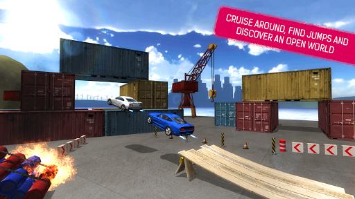Car Simulator Racing Game 1.10 4