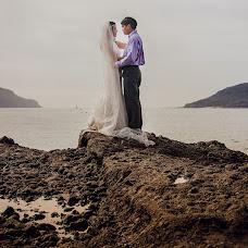 Wedding photographer Fernando Santacruz (FernandoSantacr). Photo of 20.02.2018