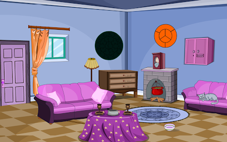 Escape Game-Trick Drawing Room 19.0.7 screenshot 1085493