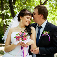Wedding photographer Yuliya Mirgorodskaya (Mirgorodskaya). Photo of 23.06.2016