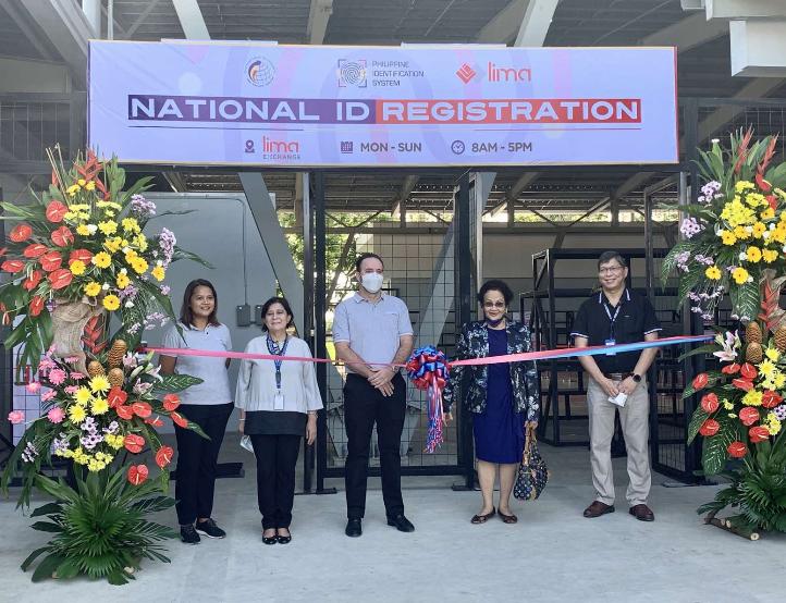 National ID Registration Site