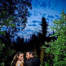 Wedding photographer Yanai rubaja (rubaja). Photo of 16.01.2014