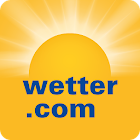 Weather and Radar - wetter.com icon