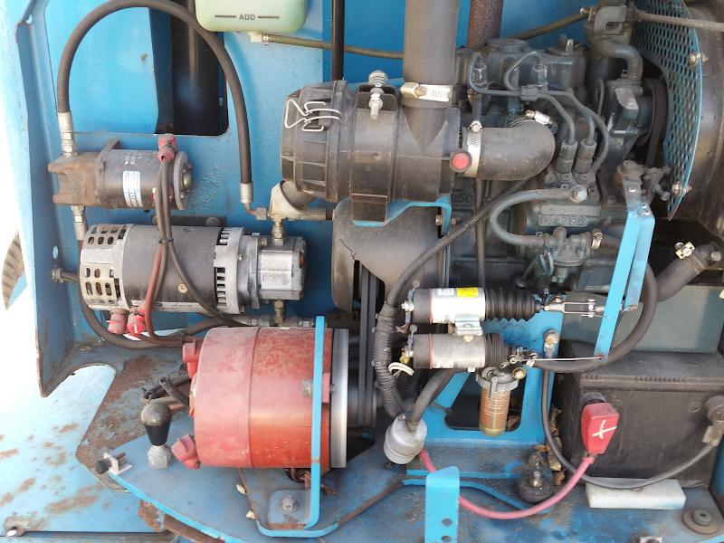 Picture of a GENIE Z-34/22BI ENERGY