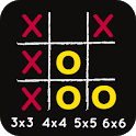Tic Tac Toe Classic - XOXO - Multiplayer Game icon