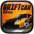 Drift Car 3D Plus icon