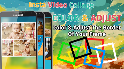 InstaCollage Editor Download APK for Android - Aptoide