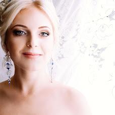 Wedding photographer Tatyana Dvoryadkina (TanyaDvoryadkina). Photo of 24.10.2016