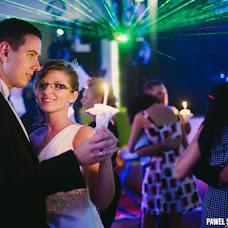 Wedding photographer Paweł Słowik (pawelsowik). Photo of 04.04.2016
