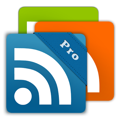 gReader Pro | Feedly | News v3.5.2 APK